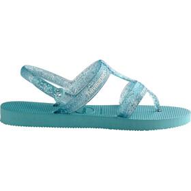 havaianas Joy Sandals Kids Blue